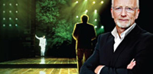 'Timon of Athens' at Chicago Shakespeare Theater