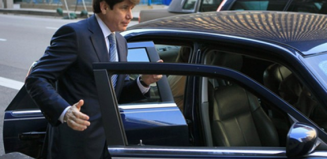 Confusion and characters in the Blagojevich retrial