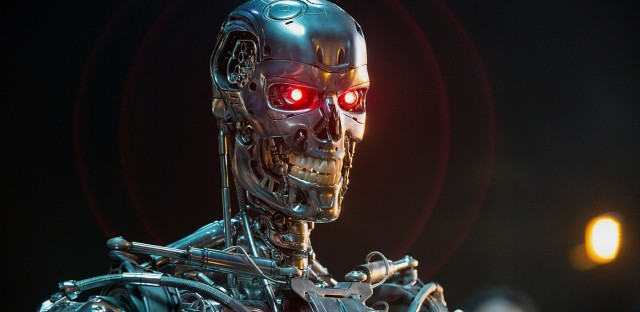 Pop Culture Happy Hour : Small Batch: Terminator Genisys Image