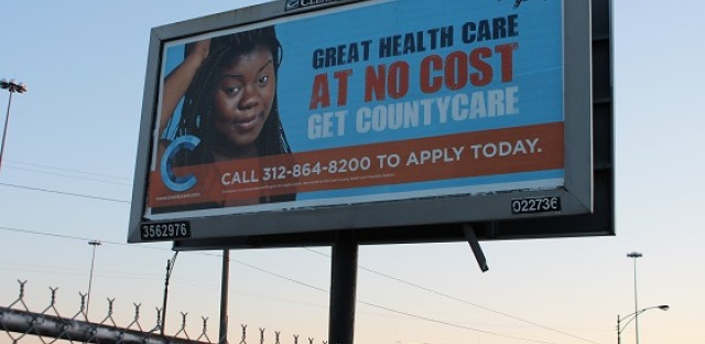 Governor signs Medicaid Expansion Bill, Cook County program offers big lessons