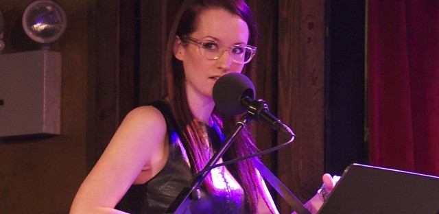 Ask Me Another : Ingrid Michaelson: Quiz Me The Way I Am (R) Image