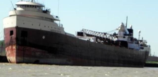 Runaway algae returns to Lake Erie