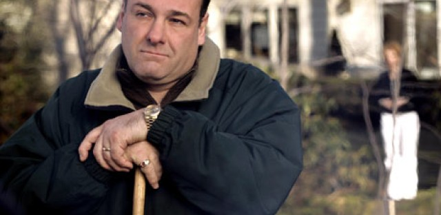 Oh what might have been: Gandolfini as the 'Tony Soprano' of urban planning?