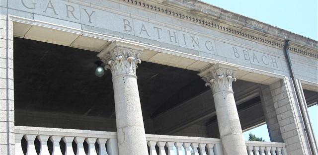 gary bath house