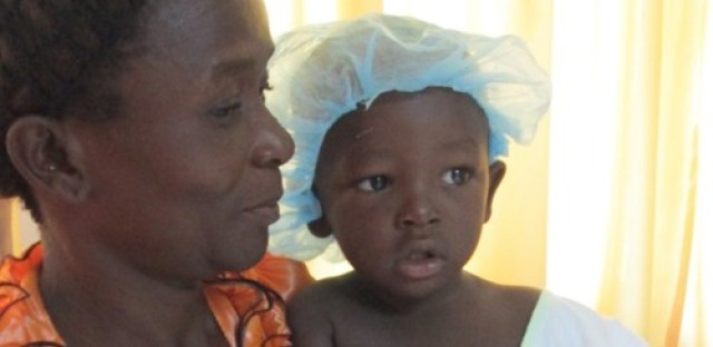 Global Activism: Group provides medical and human rights services in Haiti