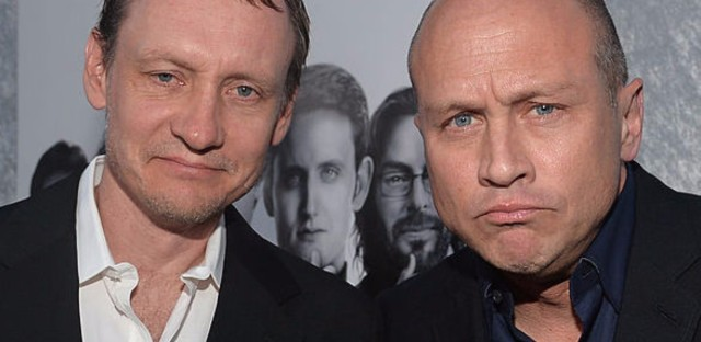 Alec Berg and Mike Judge are co-showrunners on the HBO series Silicon Valley. Berg has also been an executive producer of Seinfeld and Curb Your Enthusiasm. Judge was the creator of King of the Hill and Beavis & Butt-head.