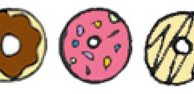 Curious City's Doughnut Crawl: Let's divide and conquer!