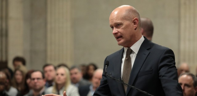 Special Prosecutor Joseph McMahon on Friday argued Van Dyke should get a prison sentence more than twice as long as the 81 months handed down later that day by Cook County Judge Vincent Gaughan.