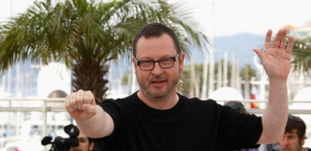 Lars von Trier kicked out of Cannes Film Festival for Nazi comments
