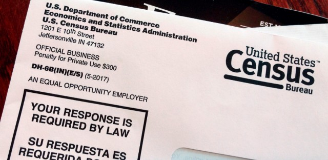 On Jan. 15, a federal judge blocked the Trump administration from asking about citizenship status on the 2020 census, but local advocates say the fear the debate has stirred up could impact participation rates.