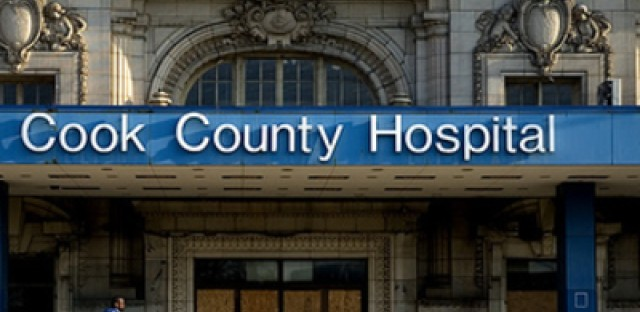 Health Care Overhaul Could Cost Cook County