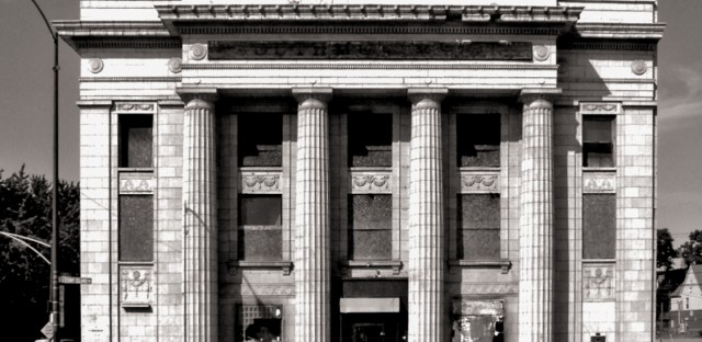 Once-doomed South Shore bank could receive National Register status
