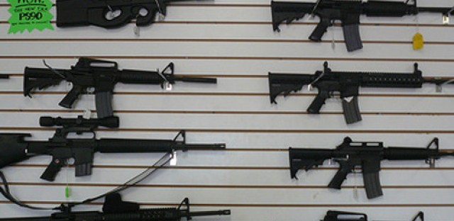Brady Center issues report about gun control measures since Sandy Hook