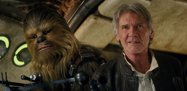 Pop Culture Happy Hour : Star Wars: The Force Awakens and Movie Merchandise  Image