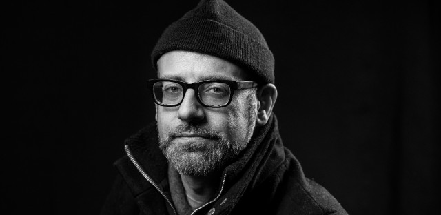 """Kevin Coval's upcoming book of poetry, """"A People's History of Chicago"""", pays tribute to the city's 77 neighborhoods."""