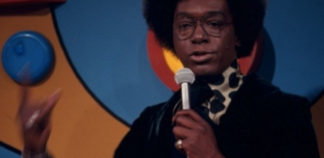 Don Cornelius reflects on 40 years aboard Soul Train