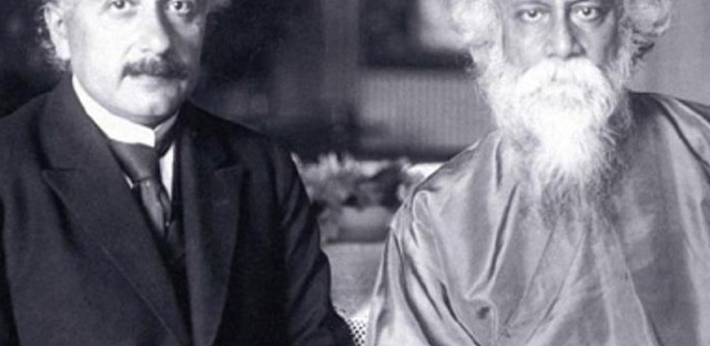 On Being : Anita Desai and Andrew Robinson — The Modern Resonance of Rabindranath Tagore Image