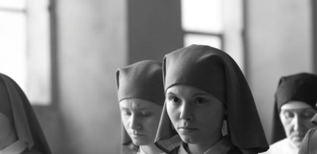 Critic Milos Stehlik calls Pawel Pawlikowski's film 'Ida', 'extraordinary'