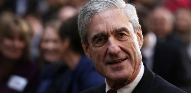 Robert Mueller, special counsel in charge of the DOJ investigation into Russian connections with the Trump campaign, rocked the political world charging three Trump campaign officials this week.