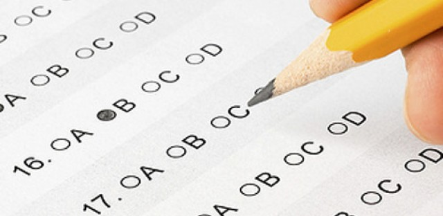 Standardized tests a hot topic at Board of Education meeting