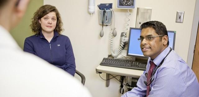 Improving doctor-patient relationships