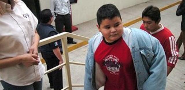 Unaccompanied minors crossing U.S.-Mexico border on the rise