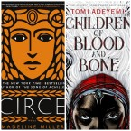 Book cover images courtesy of (left to right) Doubleday, Simon & Schuster Books for Young Readers, and Little, Brown and Company.