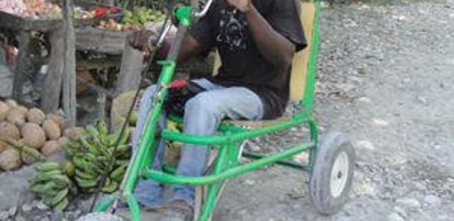 Global Activism: Revisiting His Wheels International