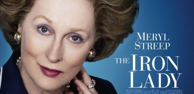 Christopher Shea on how 'The Iron Lady' made Margaret Thatcher apolitical