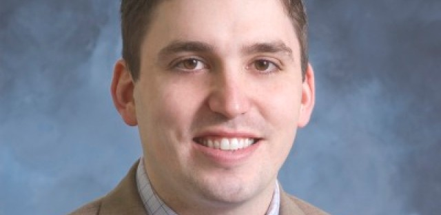 Director of Illinois Veterans' Affairs Dan Grant provides a status report