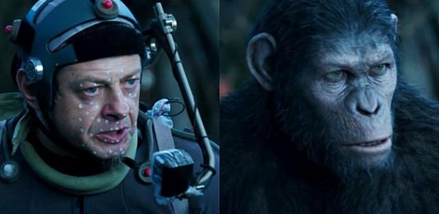 StarTalk Radio : Planet of the Apes Image