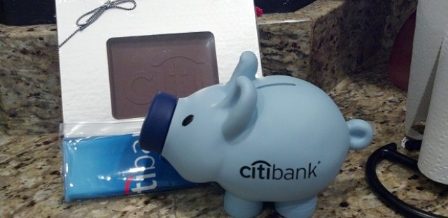 Dear Citibank
