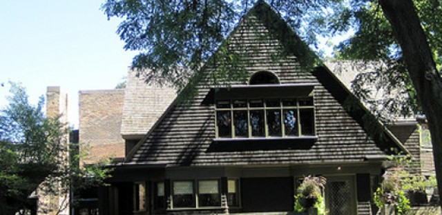 Frank Lloyd Wright homes on South Side face unsure future