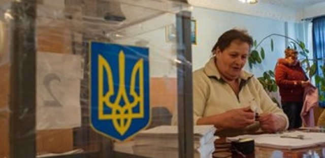 The politics behind aid to Ukraine and IMF reform