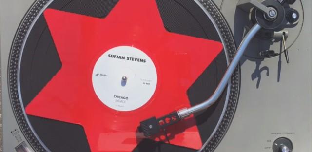 """Hear Sufjan Stevens' original version of """"Chicago."""""""