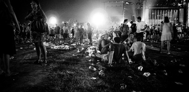 Hit It Or Quit It #5: What will happen on the extra 30 acres of Lollapalooza?