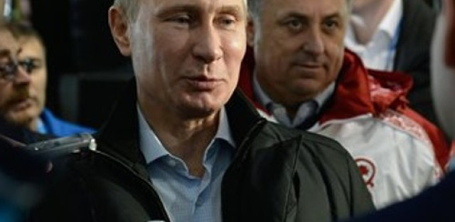 Report finds Russian media haven't told the whole story in Sochi