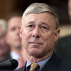 Fred Upton, R-Mich., proposed spending an additional $8 billion over five years to ensure that sick people get adequate coverage through high-risk pools.