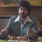 Ray Romano plays Zak Yankovich, a record company's head of promotions, in HBO's Vinyl.