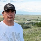 Oil Pipeline Sioux Leader