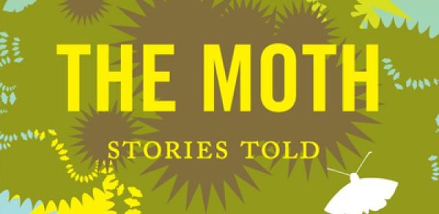 Peter Sagal to host the Moth GrandSLAM