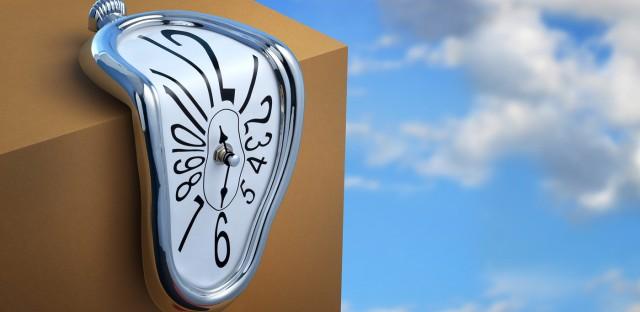 TED Radio Hour : Shifting Time Image