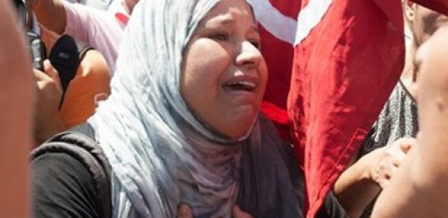 A political assasination in Tunisia, 'The Attack' and cambalache music