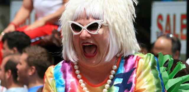 The Weekly Guide: Miss Foozie all over scene for Pride weekend