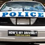 Police Traffic Thumb