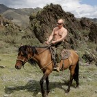 Planet Money : #966: The Rise Of Putin Image