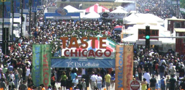 Chicago accepting private bids for lakefront summer fests