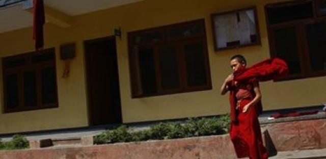 New book offers a rare look inside Tibet
