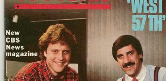 Feder's Chicago media flashback: February 1985