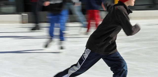 Doctor offers tips to avoid winter sports injuries